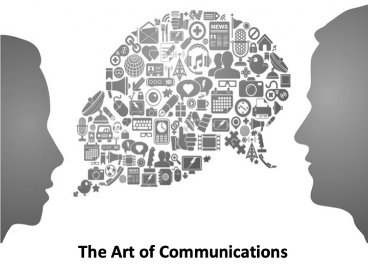 The Art of Communications